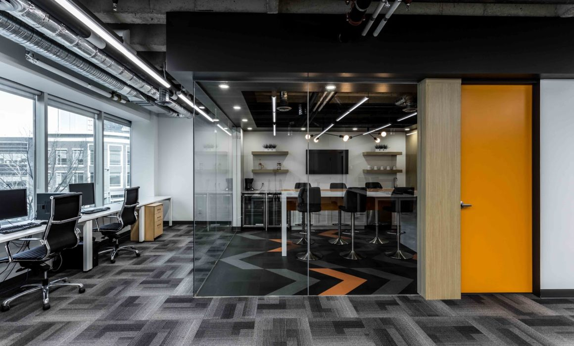 Future for Offices